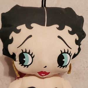 Betty Boop Other - Betty Boop (Run Away Betty) 1999 Kellytoy..